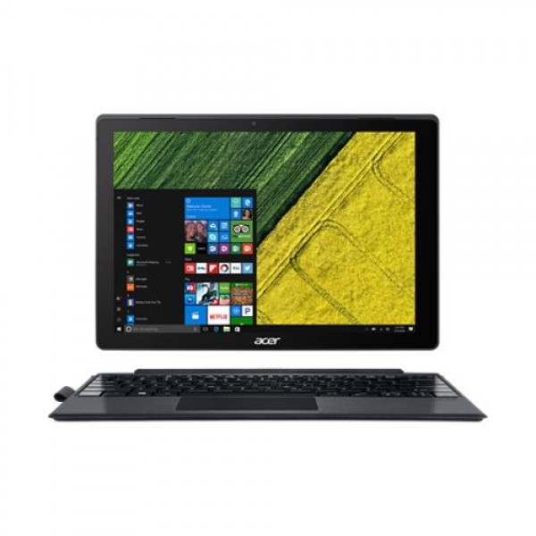 ACER SWITCH 5 SW512-52(i5-7200U, 4 GB, 256 GB, Win10, 12in touch) [NT.LDSSN.006]