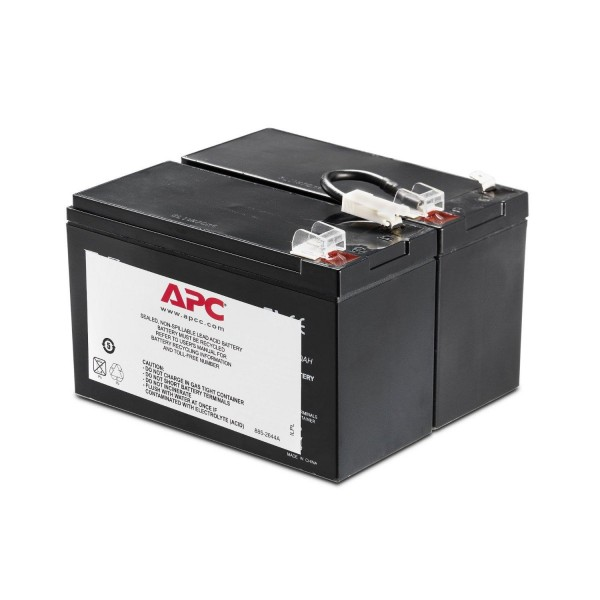 APC Replacement Batteries [APCRBC109]