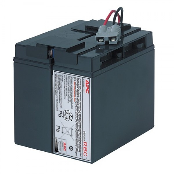APC Replacement Batteries [APCRBC148]