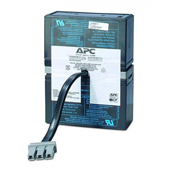 APC Replacement Batteries [RBC33]
