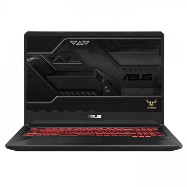 ASUS Notebook FX505GD-I7561T