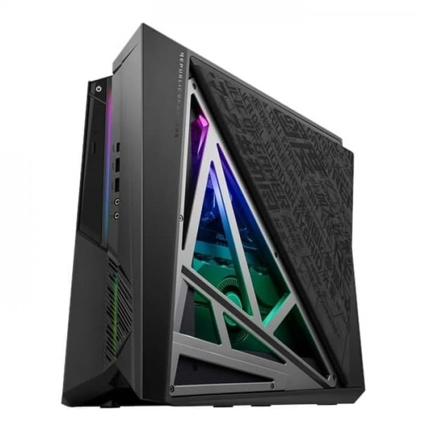 ASUS Desktop PC G21CN-ID761T