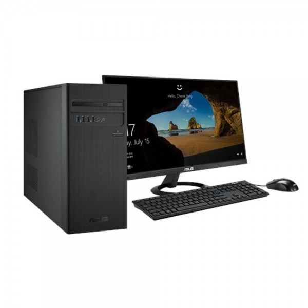 ASUS Desktop PC S340MC-I78700009T