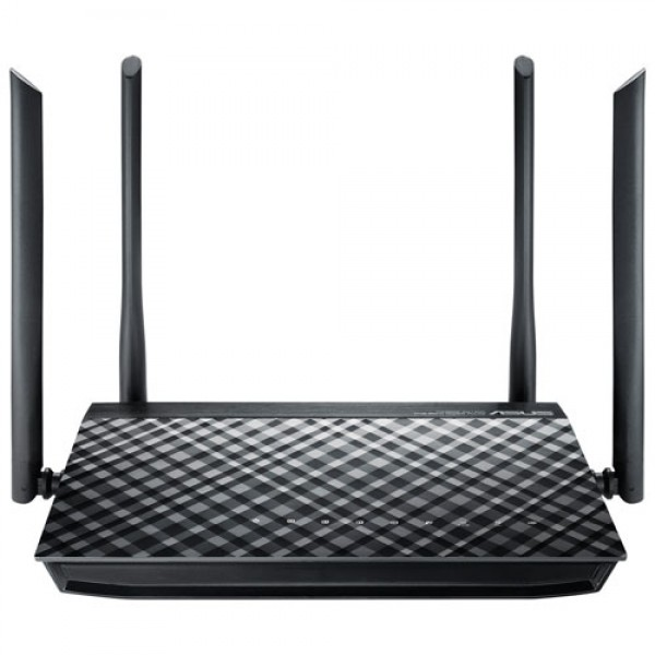 ASUS Wireless Router [RT-AC1200]