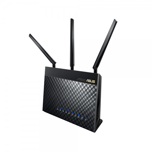 ASUS Wireless Router [RT-AC68U]