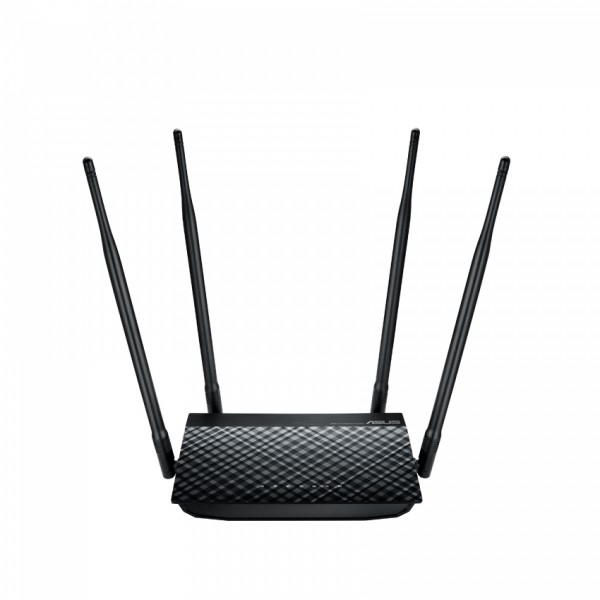 ASUS Wireless Router [RT-N800HP]