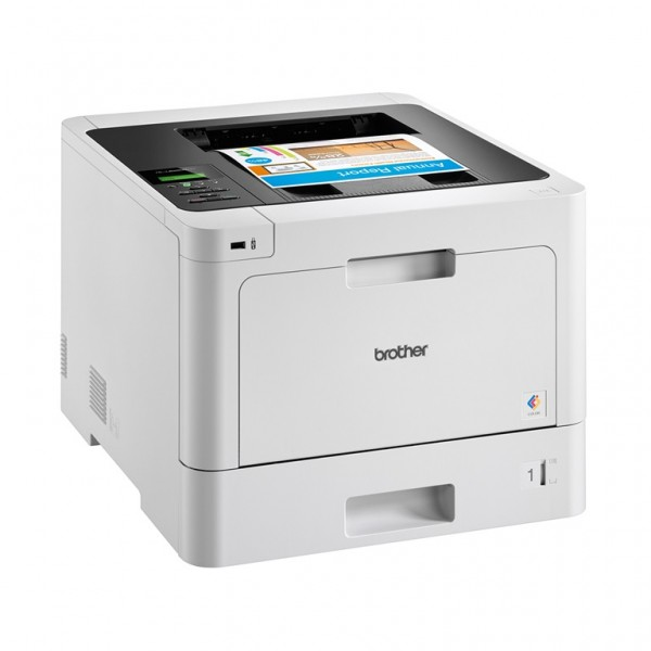 BROTHER Color Laser Printer HL-L8260CDN