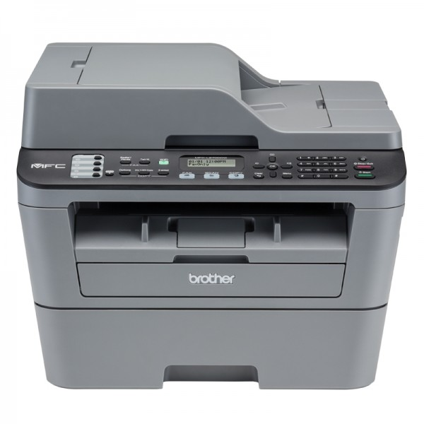 BROTHER Mono Laser Printer MFC MFC-L2700DW