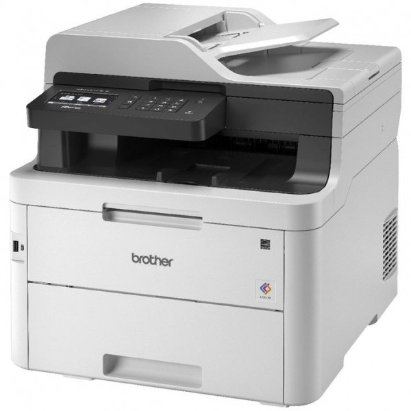 BROTHER Color Laser Printer MFC MFC-L3750CDW