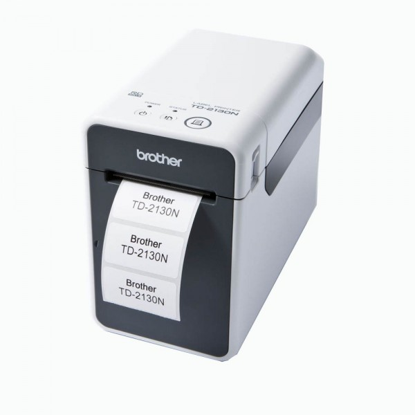 BROTHER Mobile Printer Label TD-2130N