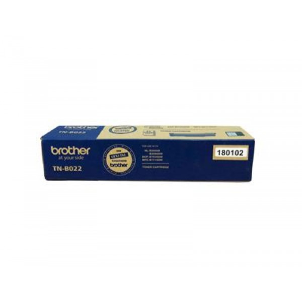 BROTHER Mono Laser Toner TN-B022