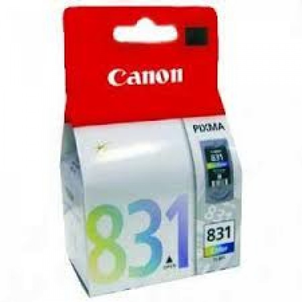 CANON Tinta Printer CL831C