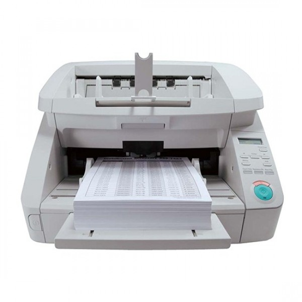 CANON Document Scanner DR-X10C