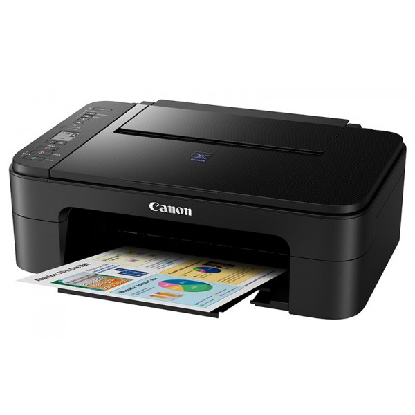 CANON Inkjet Printer PIXMA E3170