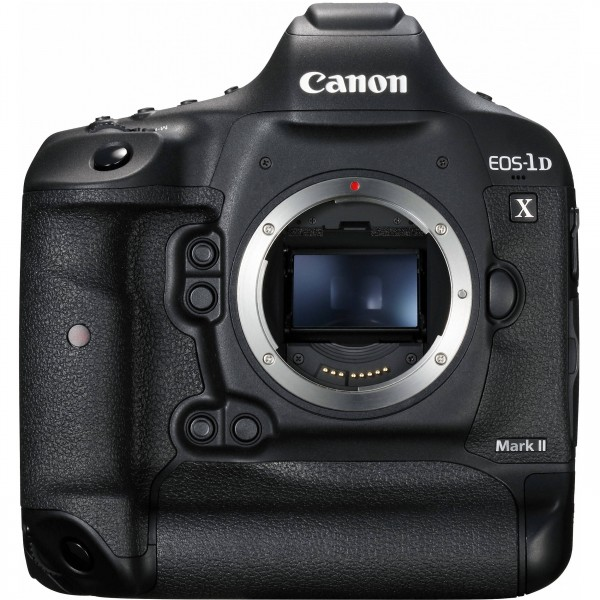 CANON Digital CANON EOS 1DX Mark II