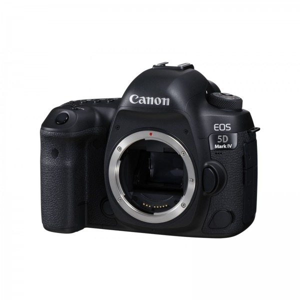 CANON Digital CANON EOS 5D Mark IV Body Only