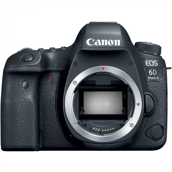 CANON Digital CANON EOS 6D mark II Body Only Wifi