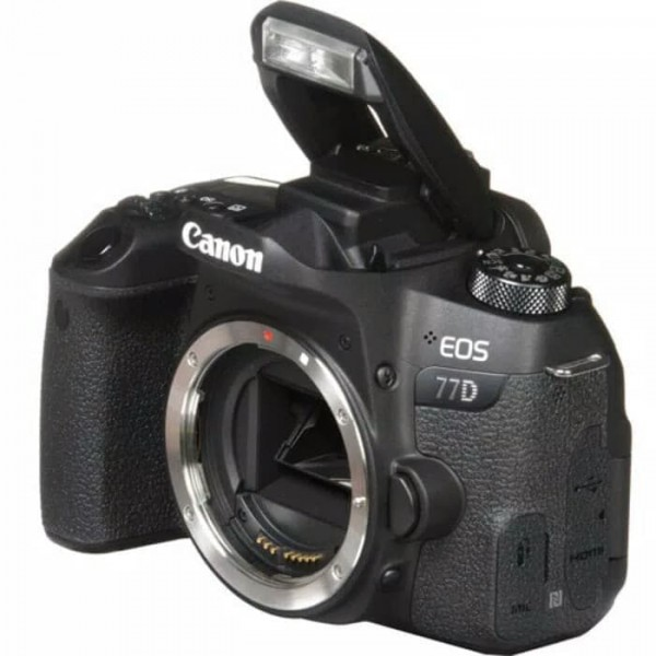 CANON Digital CANON EOS 77D Body Only