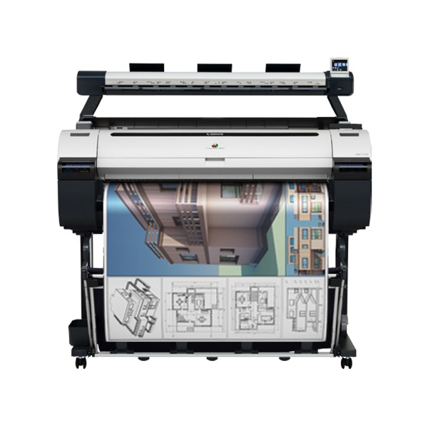 CANON Printer IPF771MFP L36