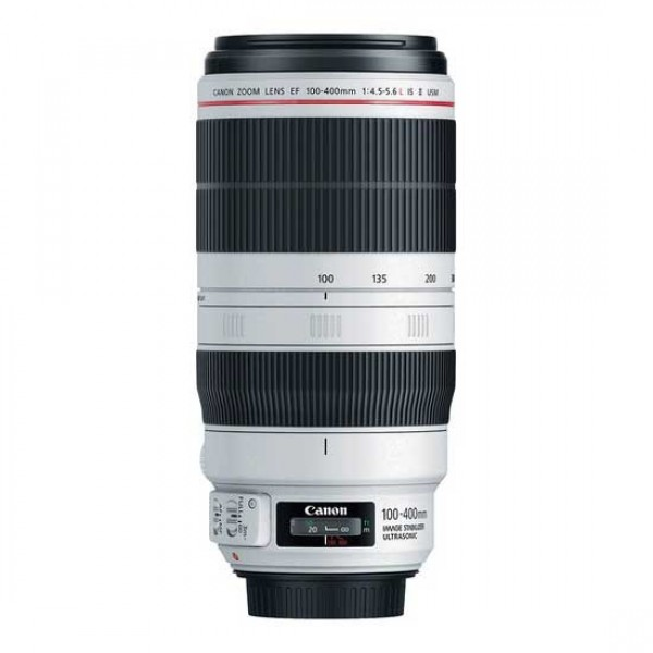 CANON Lens EF 100-400mm f/4.5-5.6 L IS II USM