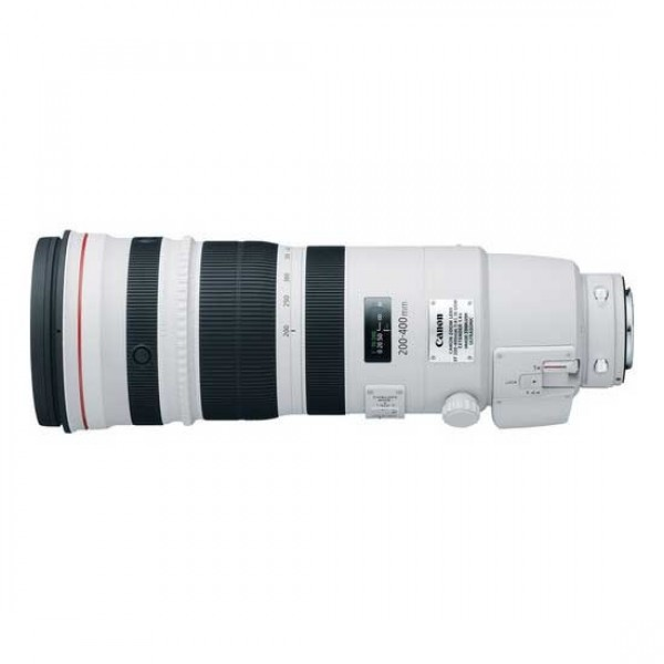 CANON Lens EF 200-400mm f/4L IS USM Extender 1.4x