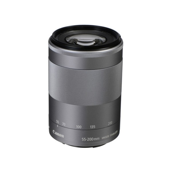 CANON Lens EF-M 55-200mm f/4.5-6.3 IS STM