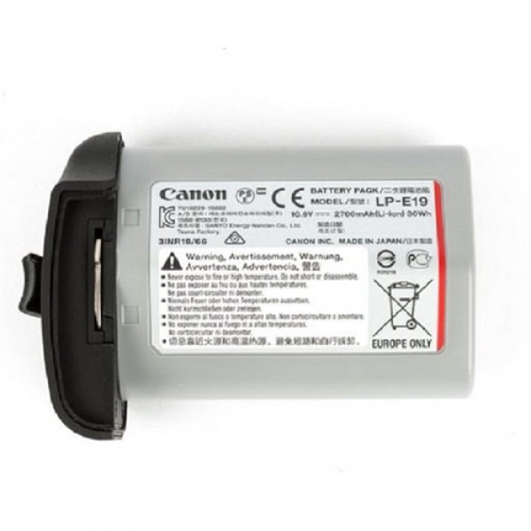 CANON Battery PACK  LP-E19