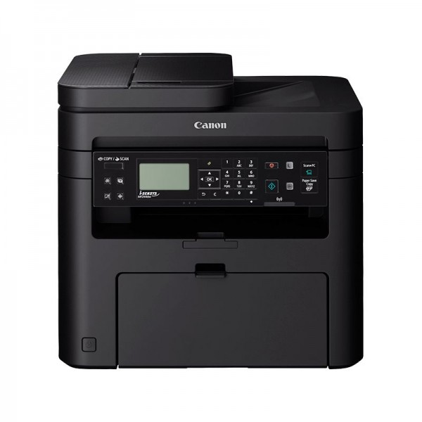 CANON Printer MF-237w