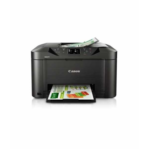 CANON Maxify Multifunction Printer MB5170