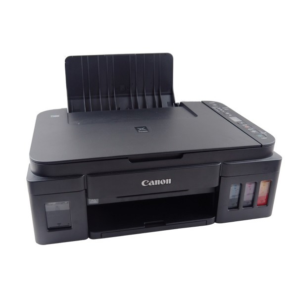 CANON Multifunction Inkjet Printer PIXMA G3010