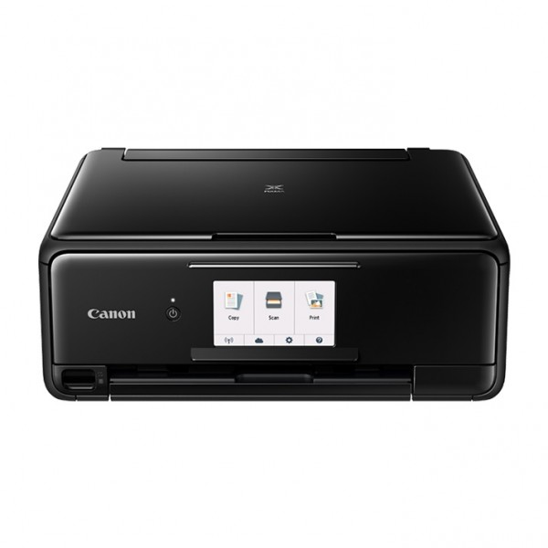 CANON Multifunction Inkjet Printer PIXMA TS8170 Black