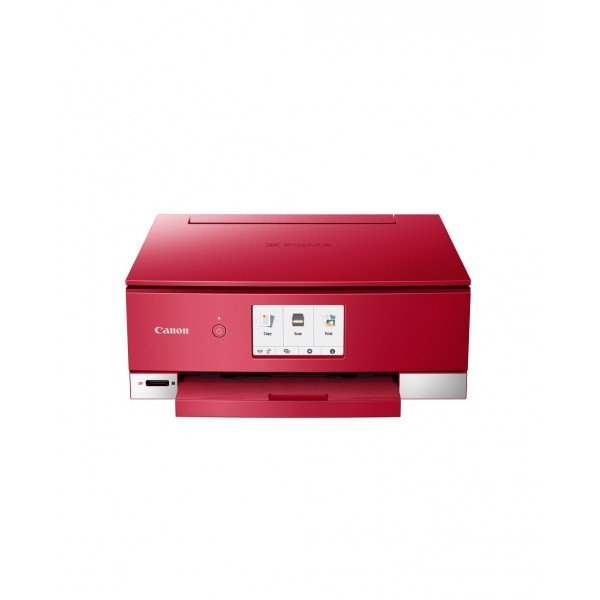 CANON PIXMA Multifunction TS8270 Red