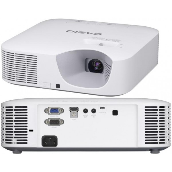 CASIO Projector XJ-F210WN