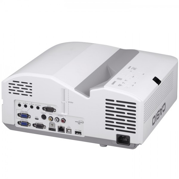 CASIO Projector XJ-UT351WN