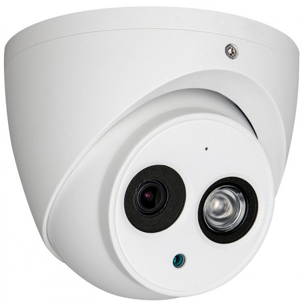 DAHUA 2MP HDCVI IR Eyeball Camera HAC-HDW1230EM-A