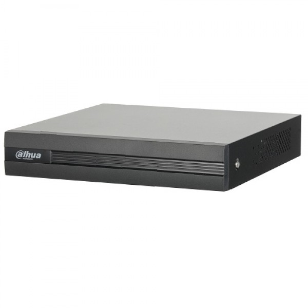 DAHUA 4 Channel Penta-brid 1080N/720P Cooper 1U Digital Video Recorder XVR1A04