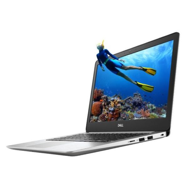 DELL Inspiron 13 5370 (Core i3, 4GB, 128GB SSD, WIN 10)