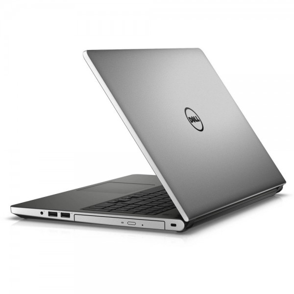 DELL Inspiron 15 3580 (Core i7, 8GB, 2TB, 2GB, WIN 10, Silver)