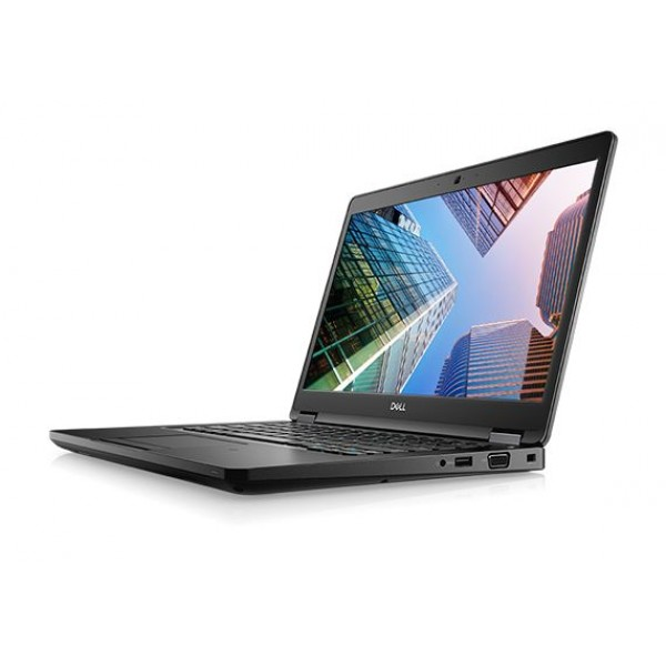 DELL Notebook Latitude 5490 [H4T6H-N06/SMB + 3734M/SMB]
