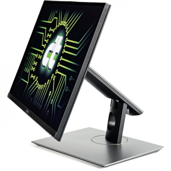 Dell Monitor 24 Touch Monitor - P2418HT
