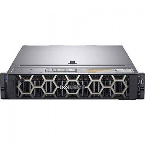 DELL PowerEdge R740 (Xeon Silver 4110, 16GB, 2TB)