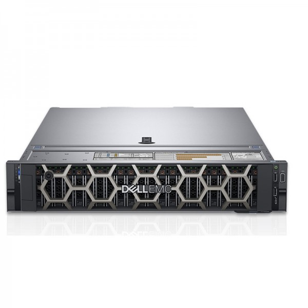 DELL PowerEdge R740 (Xeon Silver 4114, 128GB, 16TB SAS, DVD RW)