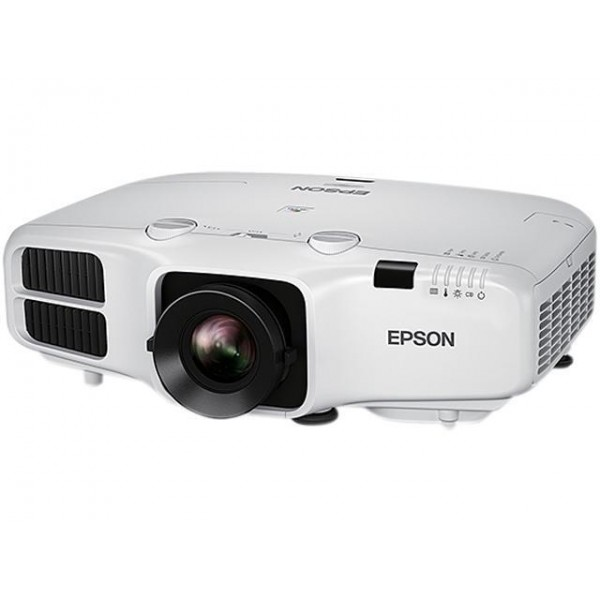 EPSON Projector EB-4650