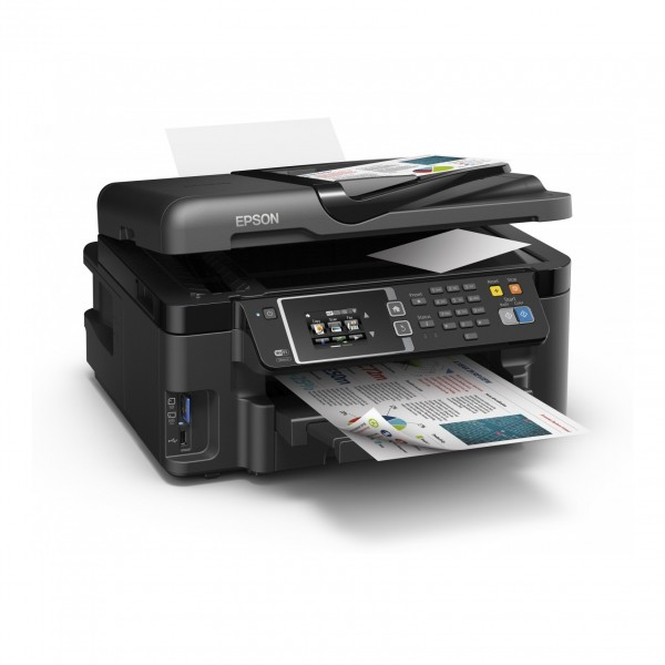 EPSON Printer L1455 (A3+, SPC + Fax with ADF)