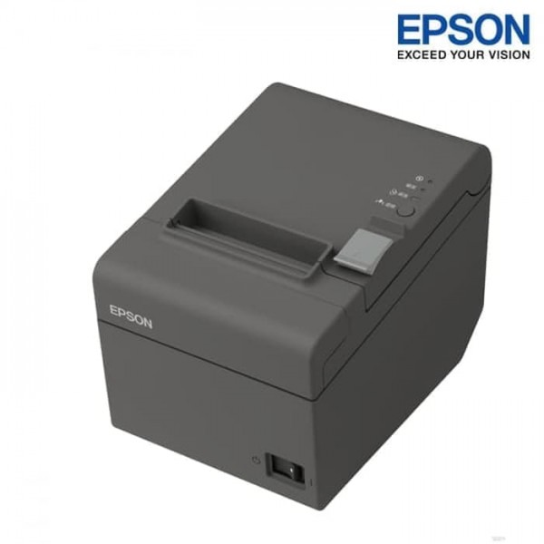 EPSON Printer Thermal TM-T82 II- 363 - Ethernet