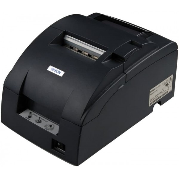 EPSON Printer Thermal TM-U220B-776 - USB