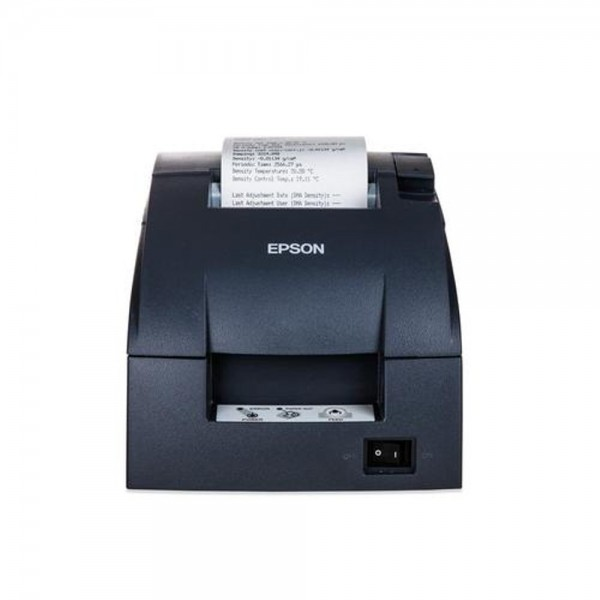 EPSON Printer Thermal TM-U220D-776  - USB