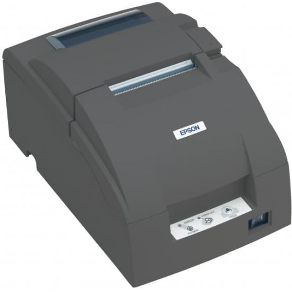 EPSON Printer Thermal TM-U220PB-775 - Pararel