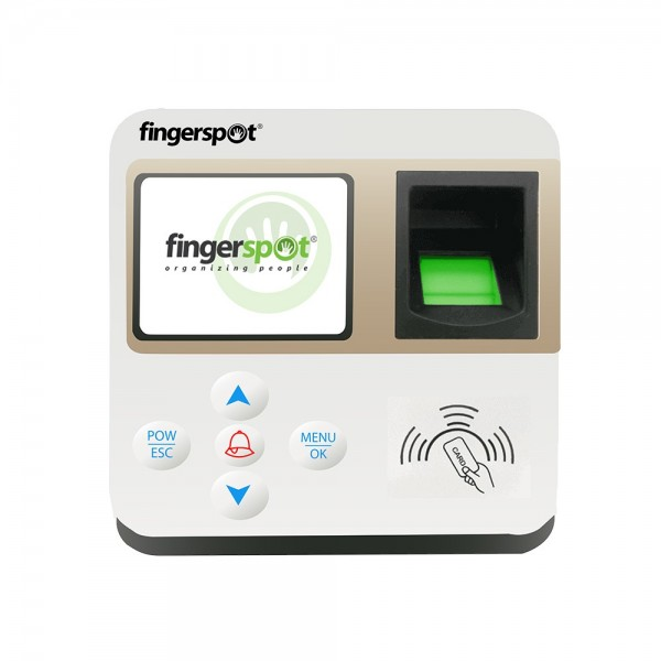 FINGERSPOT MESIN ABSENSI Neo A-152NC+(TCP/IP)
