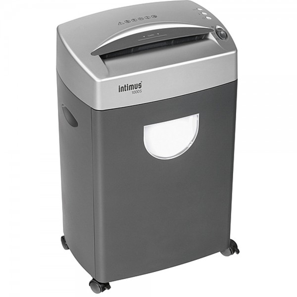 INTIMUS Paper Shredder 1000 C
